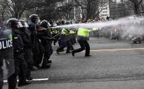 More than 4,000 people arrested during protests in U.S.
