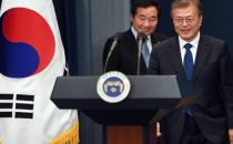 New prime minister appointed in South Korea