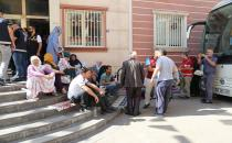 Number of families joining sit-in protest increase by the day