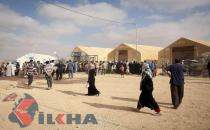 Number of Syrian refugees reached 5 million: UN