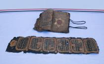 Police seize 800-year-old Bible