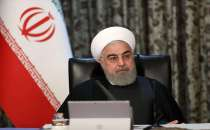 Rouhani: The lifting of arms embargo is a victory of the logic of right, law, rationality