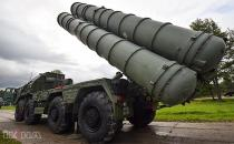 S-400s to be installed in December in Turkey