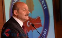 Statement from Turkish Interior Minister on the explosion in the Riot Force
