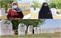 The families of Susa massacre's victims: They felt that they would be martyrs