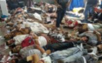 Today marks the 7th anniversary of the Rabaa massacre in Egypt
