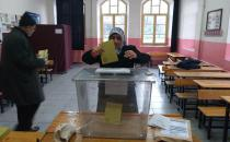 Turkiye votes for general local elections