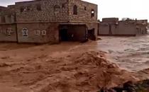 UN: Floods have led to the repeated displacements of more than 29,000 people in Yemen