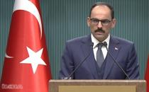US administration deepening the conflict in the region: Ibrahim Kalın