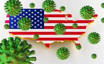 US: The number of deaths from coronavirus reaches 128,857