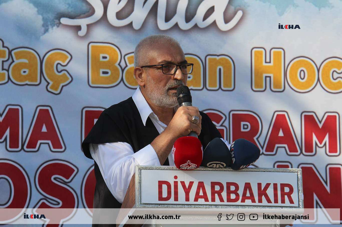 Aytaç Baran commemorated on the 6th anniversary of his martyrdom